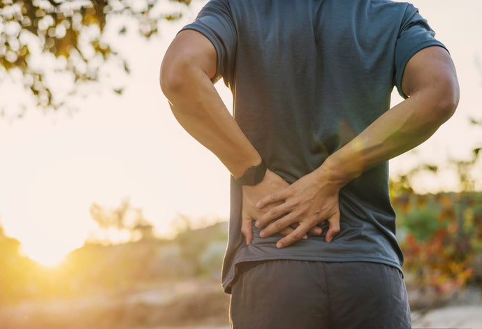 WHAT IS THE BEST EXERCISE FOR LOWER BACK PAIN? A FEW FITNESS CHOICES CAN MAKE A WORLD OF DIFFERENCE!