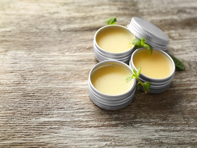 DOES CBD BALM HAVE SIDE EFFECTS? HERE'S EVERYTHING YOU NEED TO KNOW…