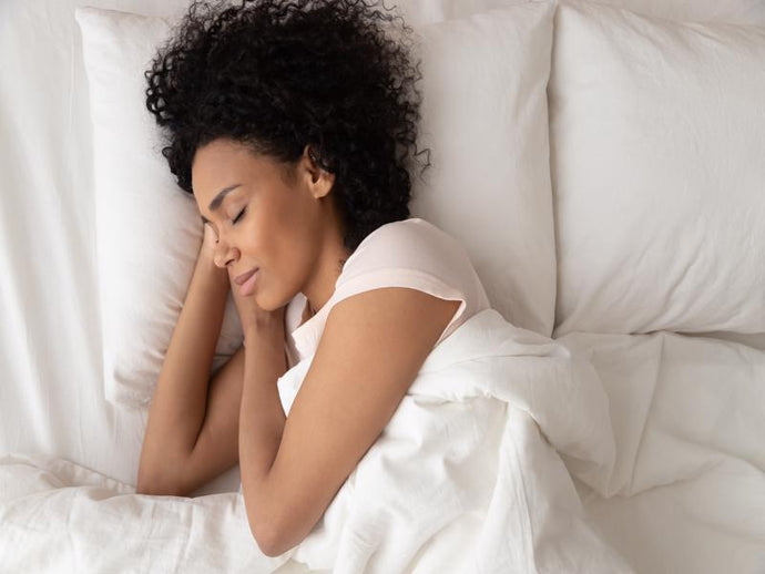 7 SCIENCE-BACKED KEYS TO BETTER SLEEP QUALITY