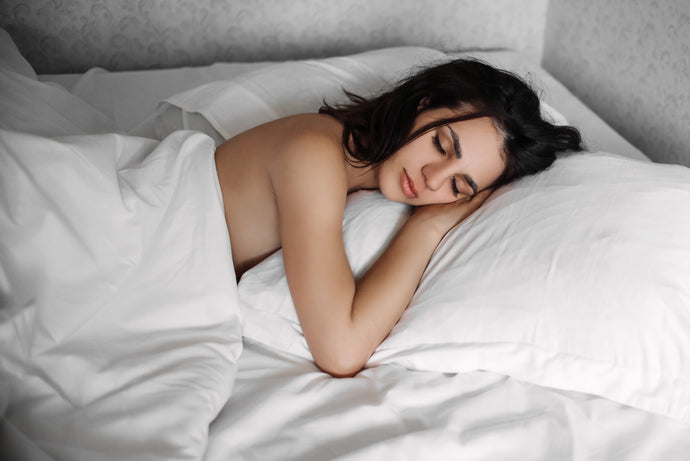 WHAT IS GOOD SLEEP QUALITY?