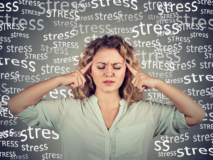 HOW DOES STRESS AFFECT FAT? UNDERSTANDING THE RELATIONSHIP BETWEEN STRESS AND BODY FAT