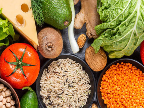 healthy diet_strong immune system_purelife organics