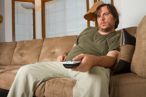 overweight on couch_fat storage_purelife organics