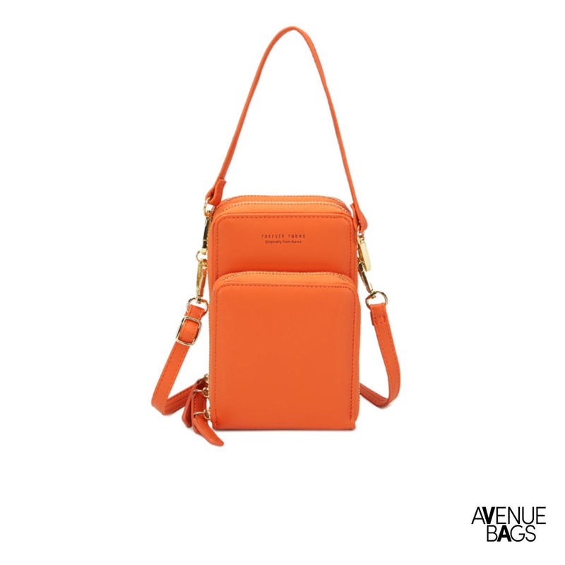 Avenue Bags™ | Multifunctionele Fashion Tas