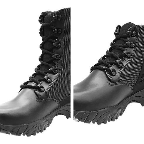 The Definitive Guide to Choose Your Combat Boots - From A to Z - Altai Gear Singapore