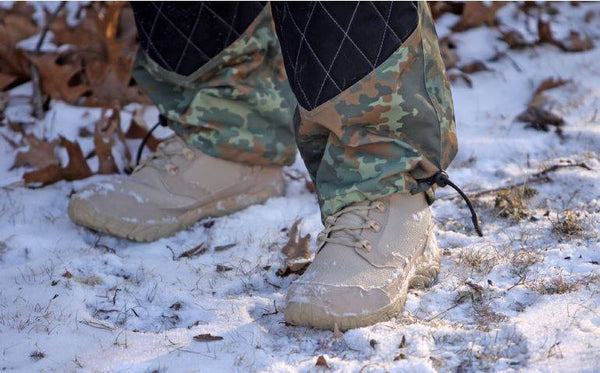 How to break-in boots at home? - Altai Gear Singapore