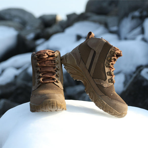 The Ultimate Guide to Choose Your Hiking Boots - From A to Z - Altai Gear Singapore