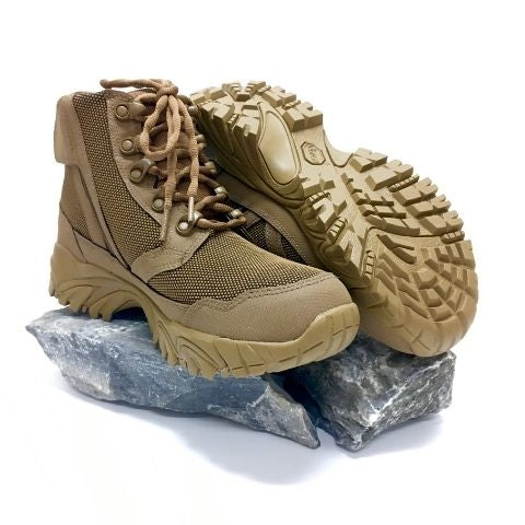Hiking Boots Outsole