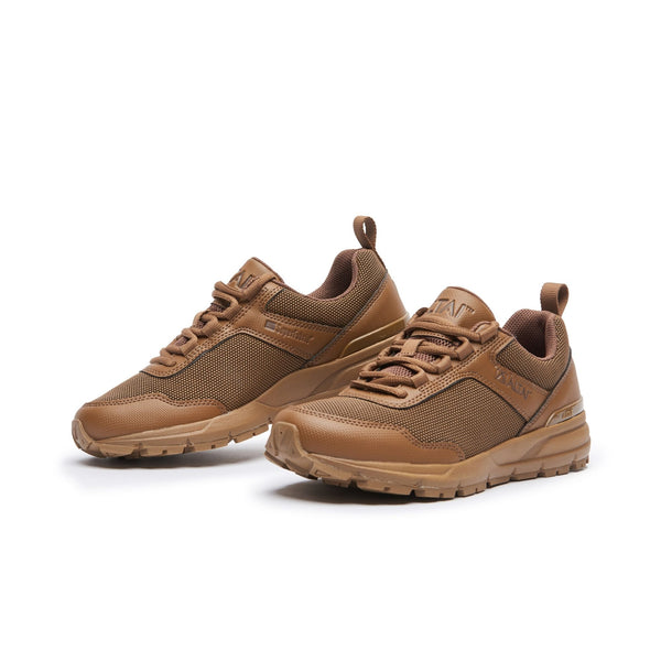 ALTAI® Brown Hiking Shoes
