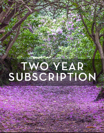 2 Year Subscription -- Start with Winter 2017