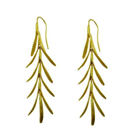 Rosemary Dangle Earring