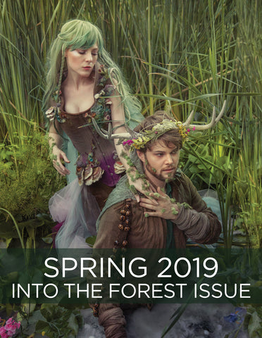 Spring 2019 Forest Issue + intl shipping