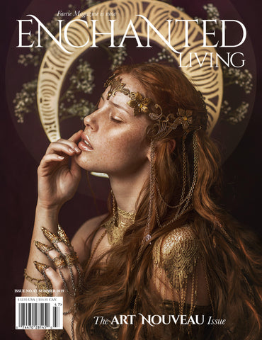 Enchanted Living Issue #47, Summer 2019, Print