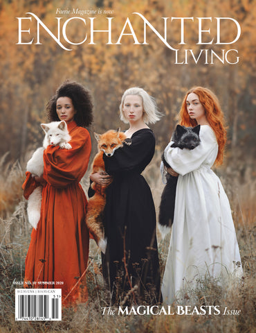 Enchanted Living Issue #51, Summer 2020, Print