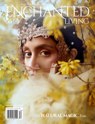 Enchanted Living Issue #52, Autumn 2020, Print