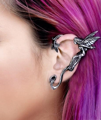 Whispering Fairy Earwrap