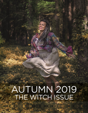Enchanted Living #48, Autumn 2019, PDF