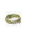 Forest Fern Nature Ring, Sizes 4-10