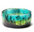 In The Woods Resin Bracelet