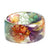 Autumn Bouquet Flower Bracelet