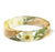 Daisy Fields Resin Bracelet