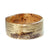 Wide Birch Bark Bracelet