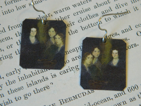 Bronte Sisters Earrings