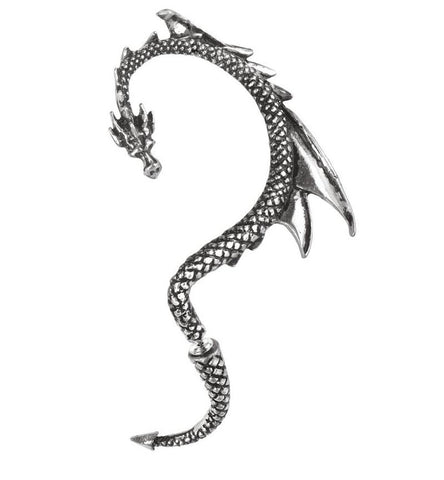 Dragon Lure Earwrap -- Left Ear