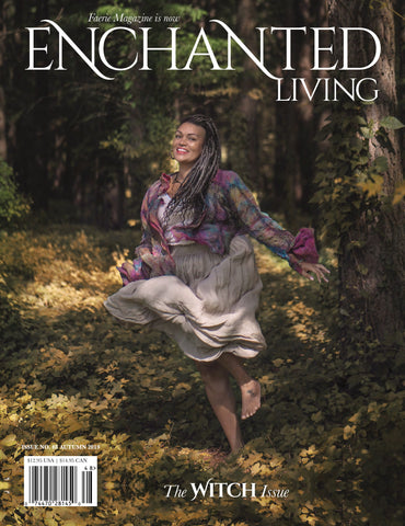 Enchanted Living Issue #48, Autumn 2019, Print