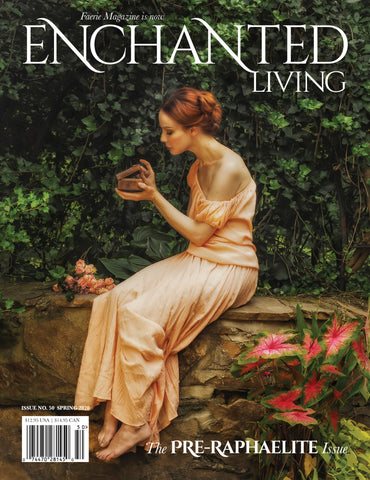 Enchanted Living Issue #50, Spring 2020, Print