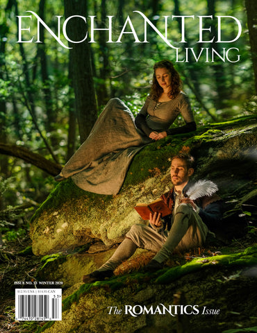 Enchanted Living #53, Winter 2020, PDF