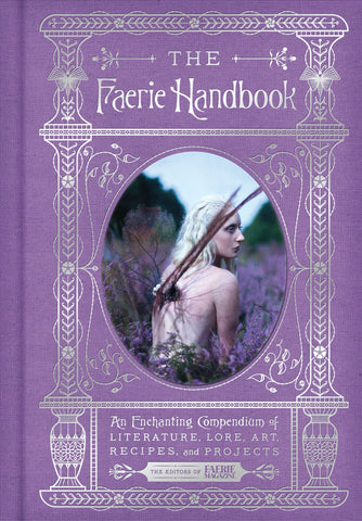The Faerie Handbook (w Signed Bookplate)