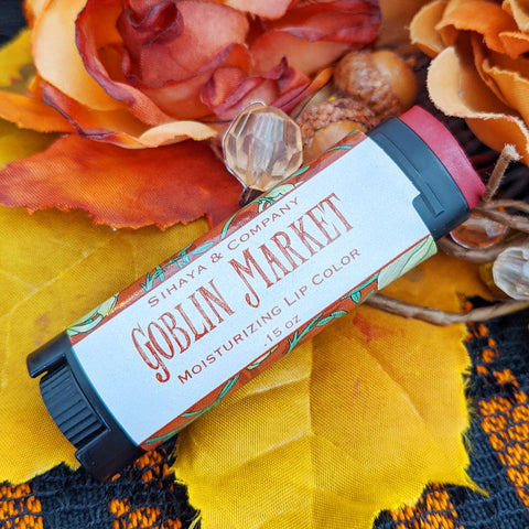Goblin Market Moisturizing Lip Color