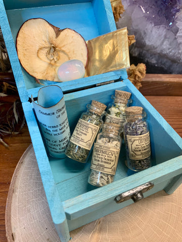 Apothecary Kit -- Unicorn Themed