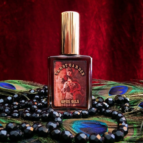 TAROT GARDEN -- 2 oz EDP Spray