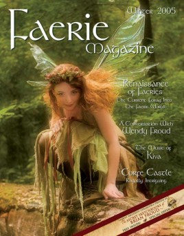 Faerie Magazine #4, Winter 2005, PDF