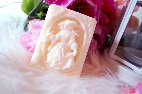 Lady in the Garden Soap