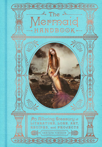 Mermaid Handbook (w Signed Bookplate)
