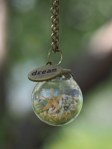 Mermaid Dream Necklace