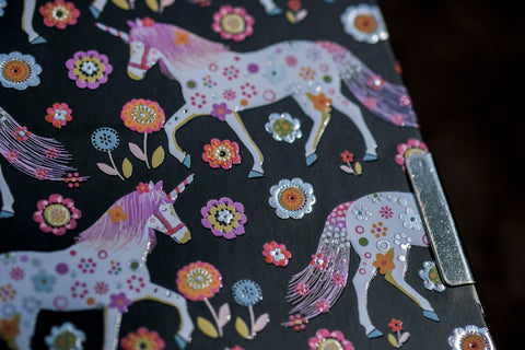 Unicorn Locking Journal