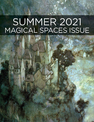 Enchanted Living Issue #55, Summer 2021, Print