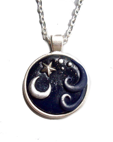 Twilight Pendant