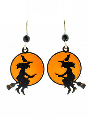 Classic Witch Earrings