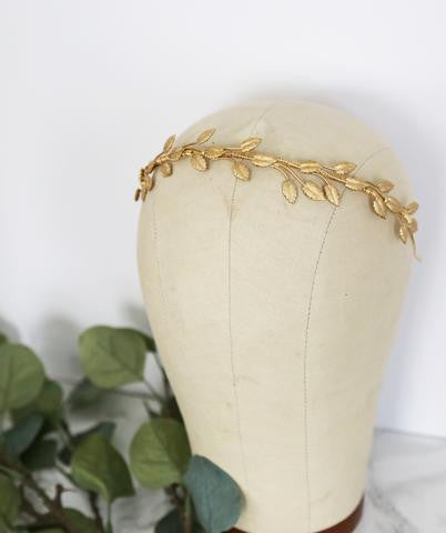Ash Leaf Crown