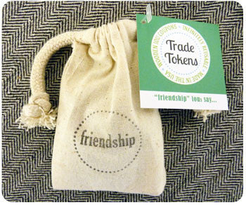 Trade Tokens - Friendship Set