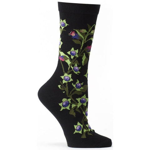 Belladonna Socks
