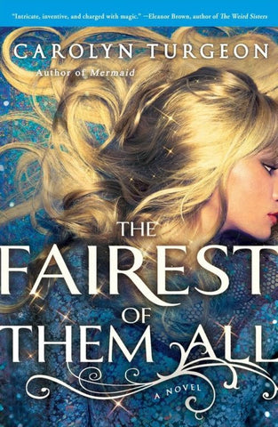 Fairest of Them All, Autographed Novel