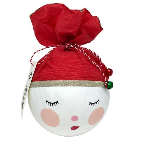 Deluxe Elf Toymaker Surprize Ball