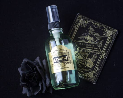 Absinthe Floral Water Room & Body Mist