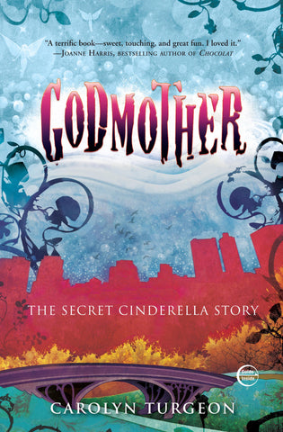 Godmother, Autographed Novel